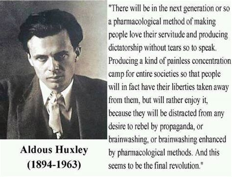 Aldous Huxley Essay by 34 Best Aldous Huxley Quotes Author Of Brave New World