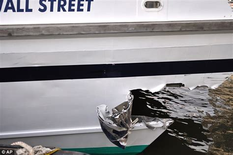 boat accident buoy 10 new york ferry crash was mechanical failure to blame for