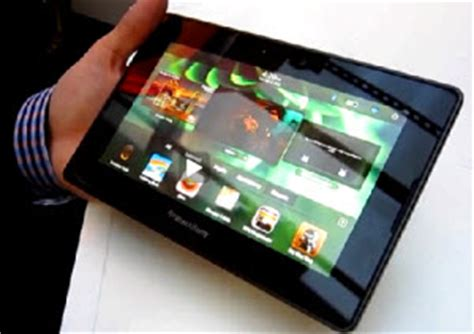 Taff Smart Leather For Blackberry Playbook Table Berkualitas 1553 tablet pc 2 news archive march 2011