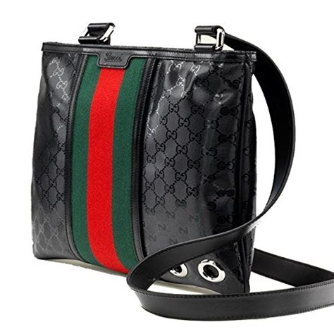 Backpack Gucci 1516 gucci black imprime web messenger bag 347991 in the uae see prices reviews and buy in dubai