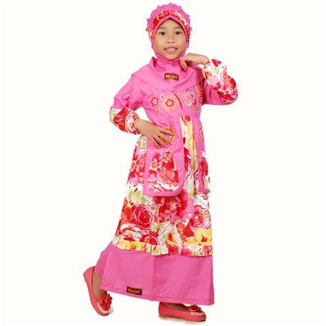 Baju Anak Muslim Kiddos Yuk Shalat detail produk baju anak muslimah melody pink toko bunda
