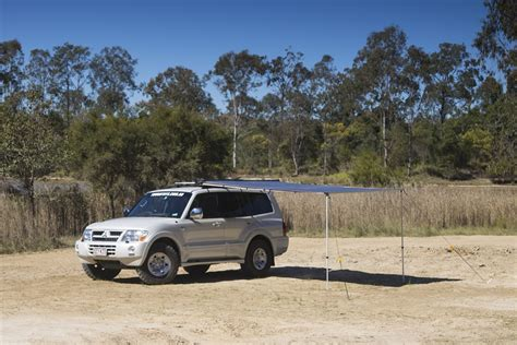 Supa Wing Awning Review 4x4 Awning Review 4wd Awnings Instant Awning Sun Shade