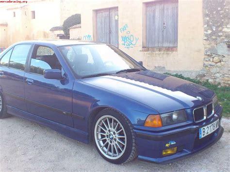Series B 26 I bmw e36 320 en venta 2500 ofertas veh 237 culos de calle