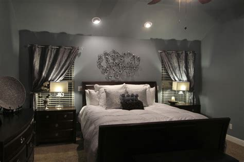Ideas To Remodel Bedroom Master Bed Bath Remodel Contemporary Bedroom San
