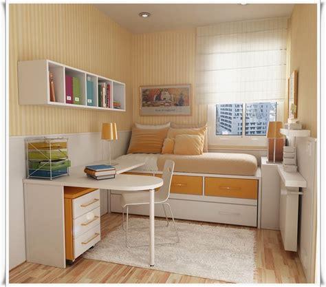 desain kamar tidur ukuran kecil bergaya minimalis