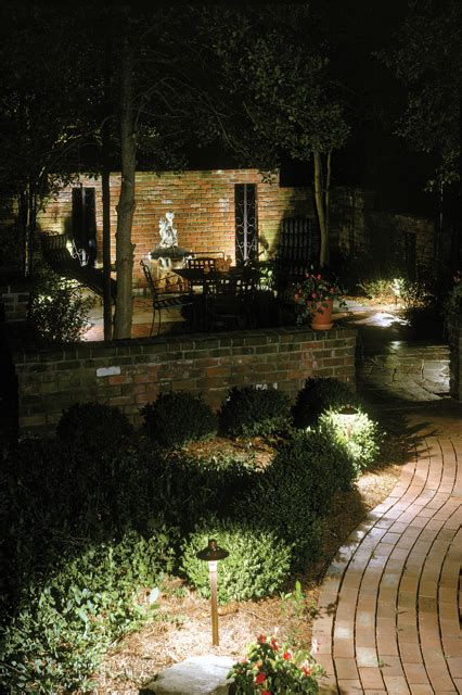 Landscape Lighting Pittsburgh Residential Outdoor Lighting In Pittsburg Pa