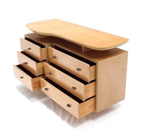 Floating Dresser by Mid Century Modern Floating Top Dresser For Sale