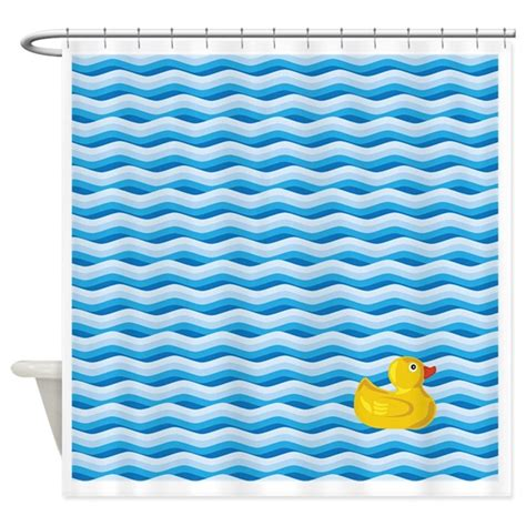 rubber ducky shower curtains lone rubber ducky shower curtain by listing store 1053336