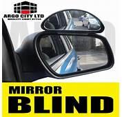 CAR VAN ADJUSTABLE WIDE ANGLE VIEW BLIND SPOT MIRROR  EBay