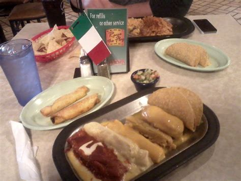 tlo restaurant review pancho s mexican buffet the lost ogle