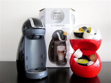 Dolce Gusto Genio Review