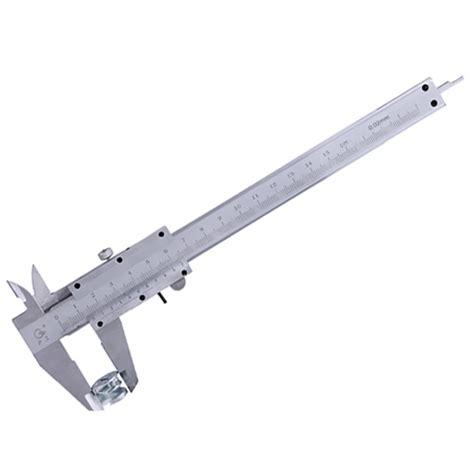 vernier caliper 0 150mm 0 02mm precision calipers clear