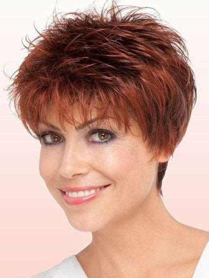 hairstyles for very short thin hair with short edges 20 ravishing short haircuts for fine hair