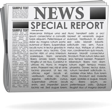 newspaper layout vector newspaper cdr download free vector download 1 736 free