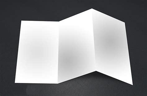16 blank tri folder brochures psd vector eps jpg