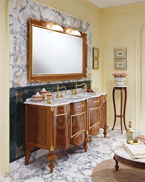 mobili di bagno mobili da bagno classici