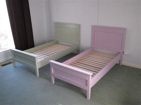 Toddler Bunk Beds Plans White Farmhouse Toddler Beds Diy Projects