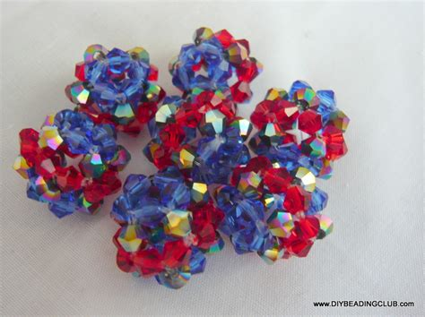 diy how to make beaded or bead tutorial