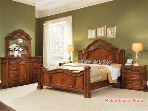 kamar tidur set mewah kamar tidur set mewah mebel jati asli jepara bed set pinterest bed sets