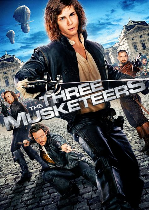 Three Musketeer the three musketeers dvd release date march 13 2012