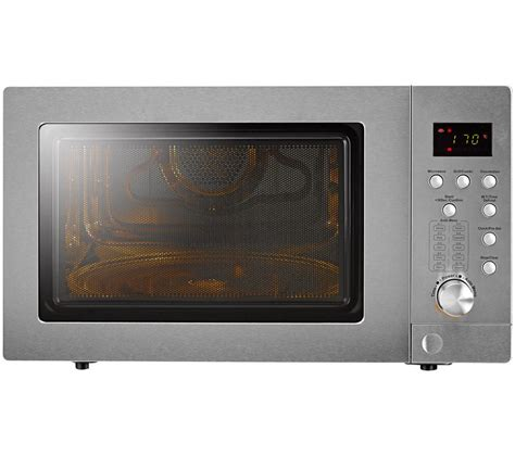 Microwave Kenwood buy kenwood k25cs14 combination microwave silver free