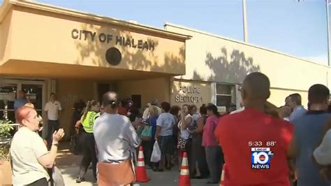 hialeah housing authority section 8 hialeah housing takes in new crop of ab voters er