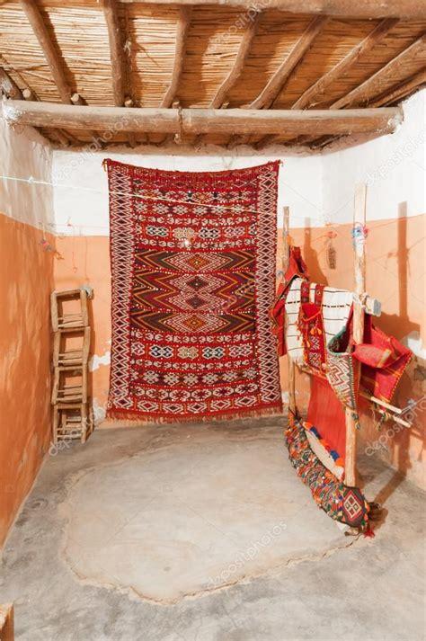 stock tappeti tradizionali tappeti berberi in marocco africa foto