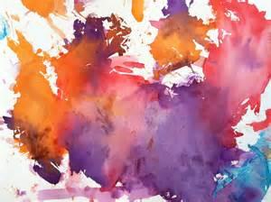 color painting miss tina s class september helen frankenthaler new