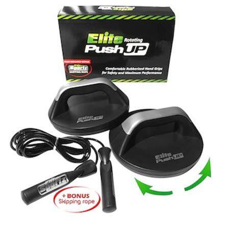 Fitness Push Up Elite elite push up bars rotating easier on the wrists push up s