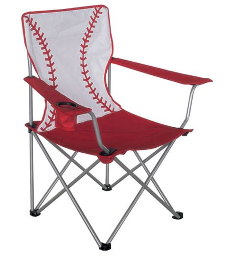 Baseball Chair by China Baseball Foling Chair Stf10012 China