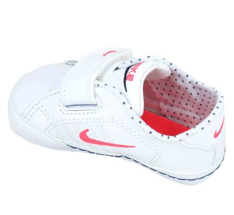 Nike Infant Crib Shoes by Nike Crib Baby Shoes White From Landau Store