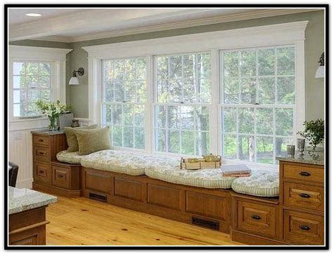 bench seat window under the window storage bench best storage design 2017