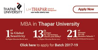Questions To Ask At An Mba Seminar by Thapar Ads