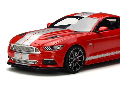 mustang models gt spirit 1 18 ford mustang shelby gt resin model car in 1
