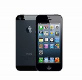Image result for Apple iPhone 5. Size: 163 x 160. Source: movilesportatiles.com