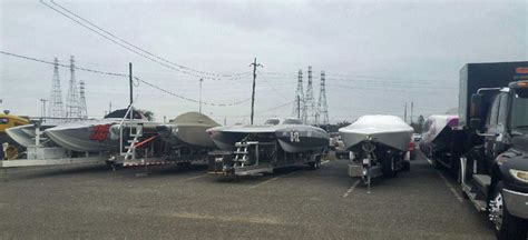 gary ballough boat racing qatar cup update u s fleet assembled and ready for shipping