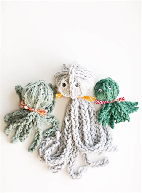 yarn projects without knitting yarn crafts for without knitting