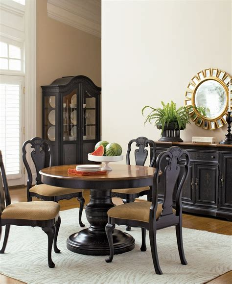 macy dining room furniture painted dining room furniture collection furniture