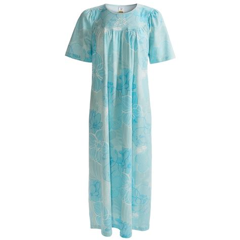 Soft Cotton For calida soft cotton nightgown for 6125w save 48