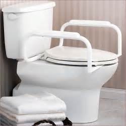 toilet handrail toilet safety rails