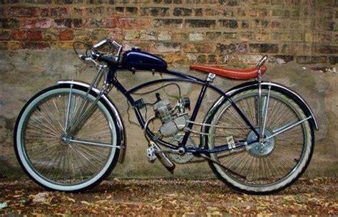 motor on bike diy motor bicycles motorized bike