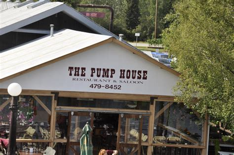 the pump house fairbanks the two rv gypsies kayaked in fairbanks alaska