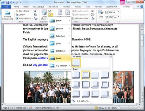 newsletter templates for microsoft word 2010