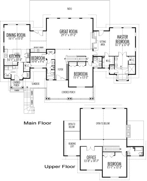caledonia custom estate homes cedar homes plans post