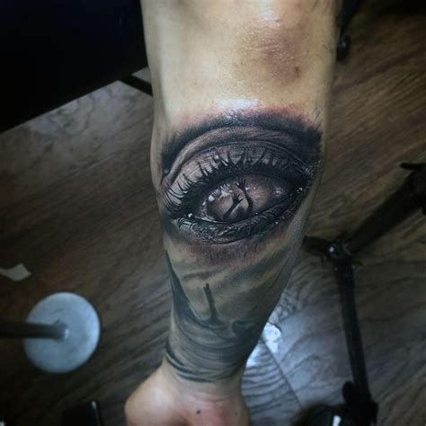eye tattoo for man top 100 eye tattoo designs for men a complex look closer