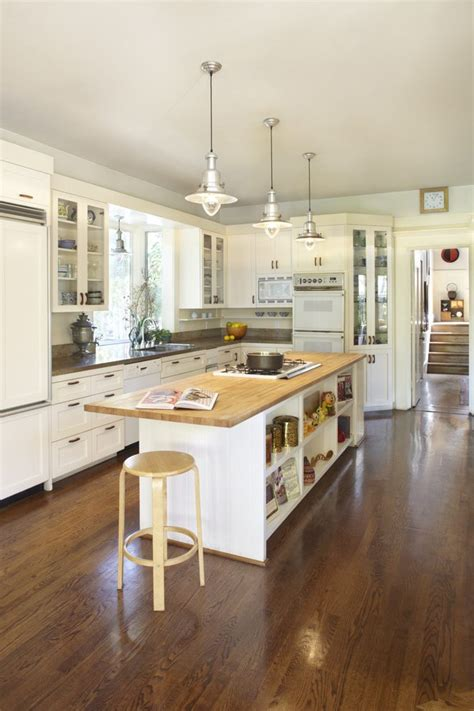 kitchen island overhang kitchen island breakfast bar pictures ideas from hgtv