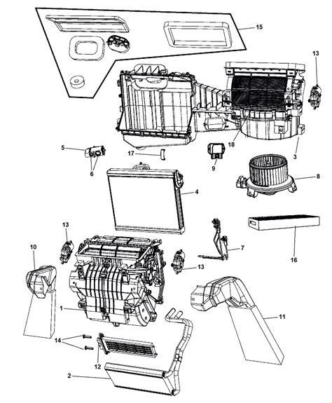 2015 jeep patriot radio wiring harness jeep auto wiring