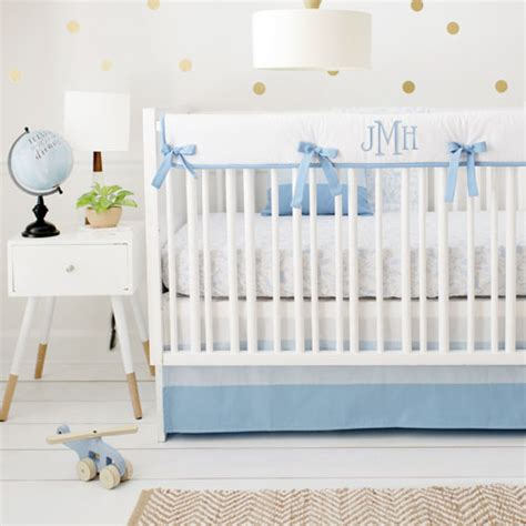 Blue And Pink Crib Bedding Baby Bedding Sets Pink Baby Bedding Gray Baby Bedding
