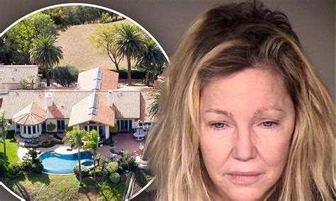heather locklear hoarding clothes speaking  voices   clorox wipes   body