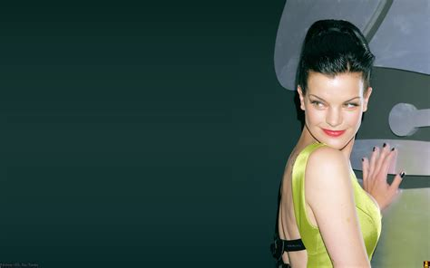 ncis abby tattoos abby ncis pauley perrette quotes
